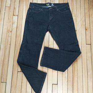 📣2/36$📣 Mountain HardWear dark wash jeans